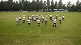 [URTF] Segunda tanda de test en Ushuaia Rugby Club