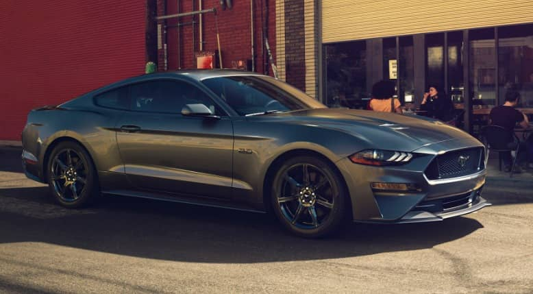2018 Ford Mustang Release Date Australia