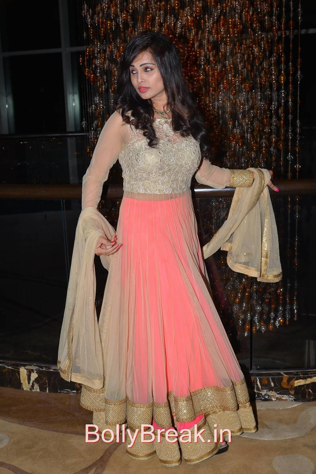 Hashika Dutt Pictures, Hashika Dutt Hot Pics from Asura Movie Audio Launch