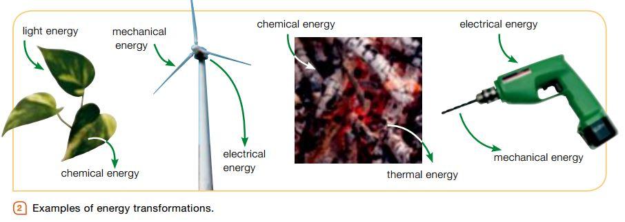 Ceiptoursscience5 Unit 5 Natural Science Energy