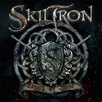 """Skiltron - """"Legacy of Blood"""""""