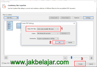 Cara Mengecilkan Ukuran File PDF menggunakan Nitro PDF