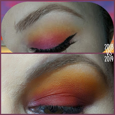 Sunrise Eyes Tutorial