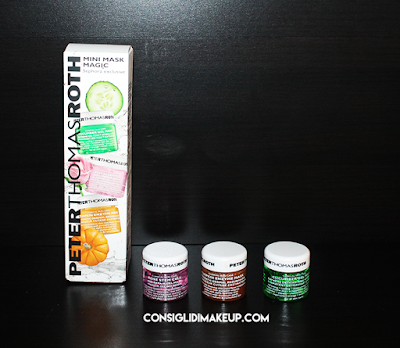 Review: Kit Mini Mask Magic - Peter Thomas Roth