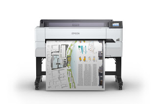 Epson SureColor T5470 driver download Windows, Mac