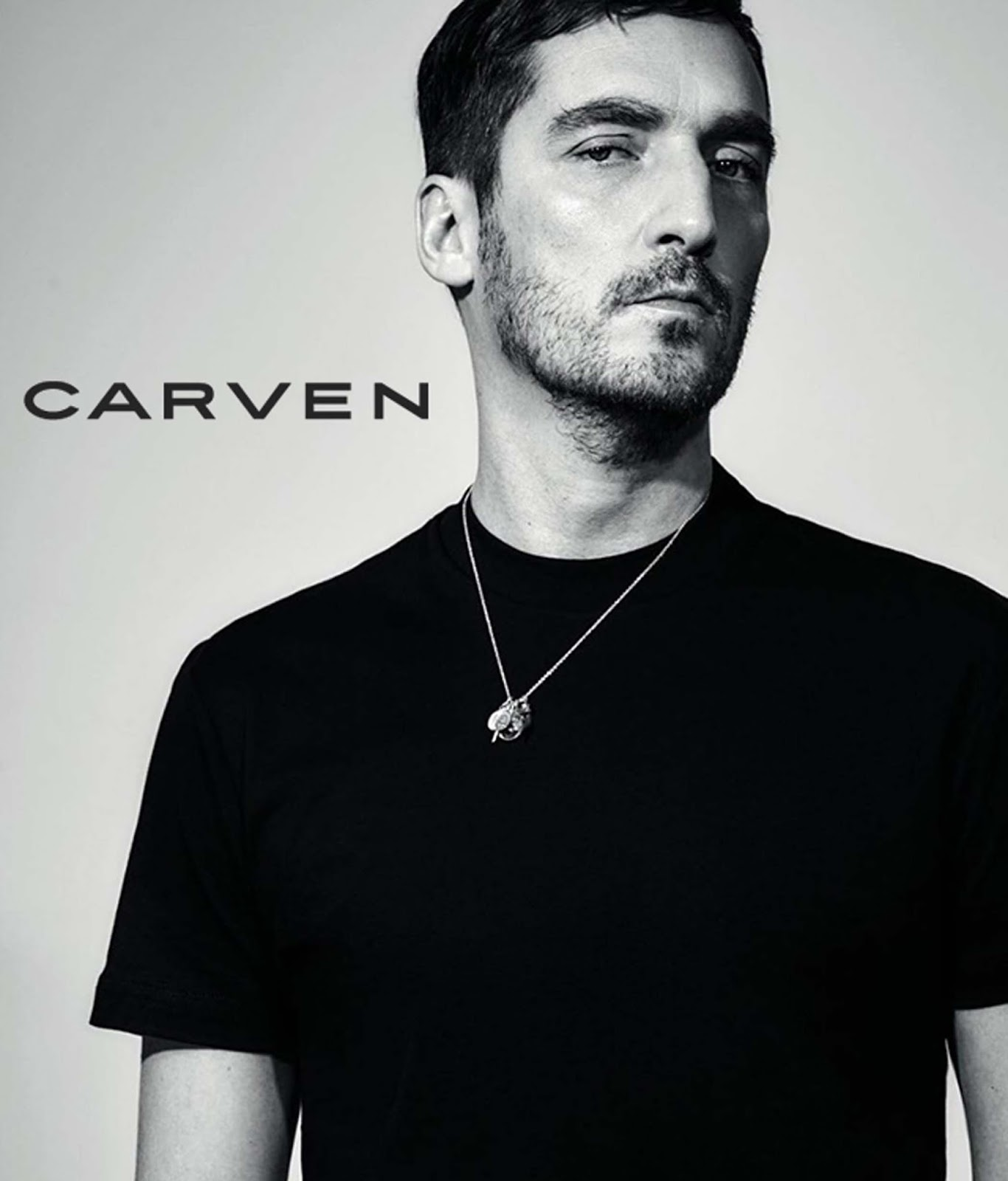 Eniwhere Fashion - News on Fashion - Serge Ruffieux - Carven