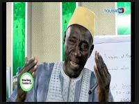 Astaghfirullah, Acara Kajian Islami Touba TV Mendadak Tayangkan Film Dewasa