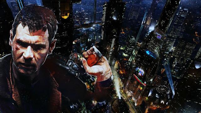 Blade Runner Wallpapers