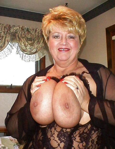 Can recommend mature monster tits porn are not