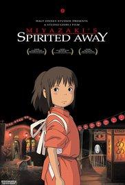 فيلم Spirited Away 2001 مترجم