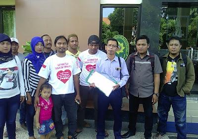 Aktivis Banyuwangi Ajukan Kasasi Lantaran Tidak Puas Atas Putusan Pengadilan Tinggi Jawa Timur