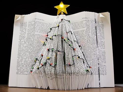 Resultado de imagen de feliz navidad biblioteca