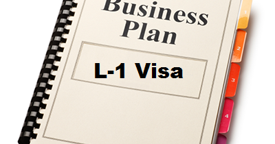 l1a visa business plan
