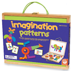 http://theplayfulotter.blogspot.com/2015/06/imagination-patterns.html