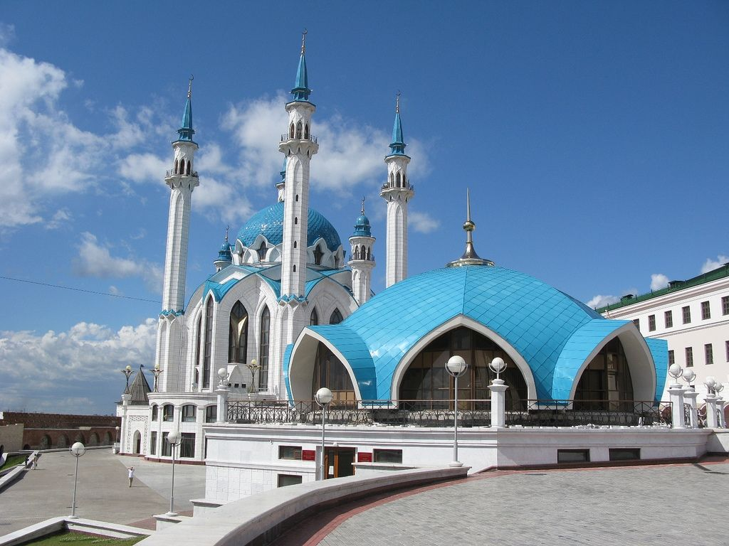 Beautiful Islamic Buildings Wallpapers: COOL WALLPAPERS: Islamic Architecture