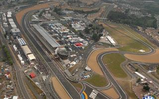 Data dan Fakta MotoGP Le Mans Prancis