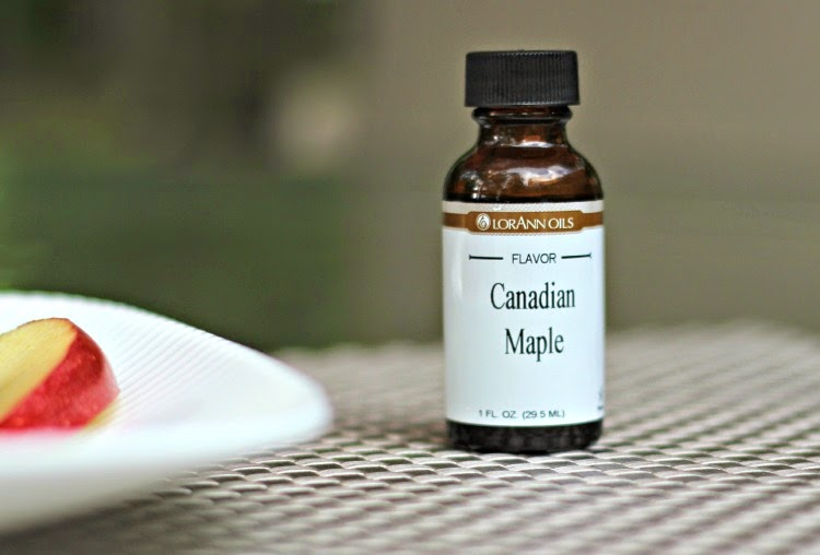 LorAnn Oils Canadian Maple Flavor