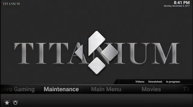 how to install kodi17.3 titanium build