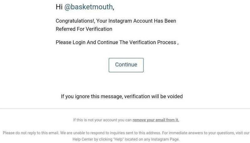 hackers hack instagram