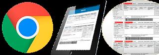 Ativando os pop-ups seu navegador para gera boletos online