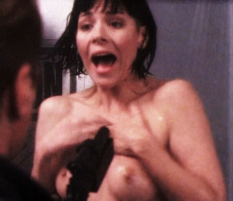 Kim cattrall nude picture