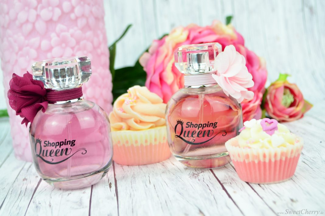 Shopping Queen Eau de Parfum - Queen of the Day & Midnight Queen