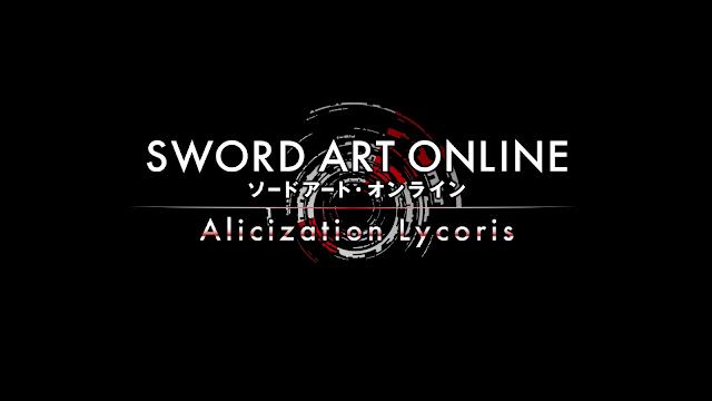 Game Sword Art Online: Alicization Lycoris Diumumkan untuk PS4, Xbox One, PC