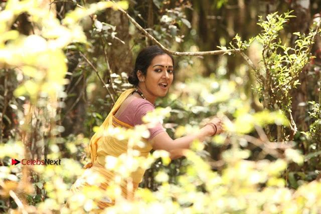 Aarya Catherine Tresa Starring Kadamban Tamil Movie Latest Stills  0002.jpg