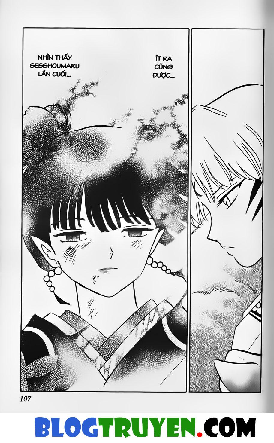 Inuyasha vol 38.6 trang 14