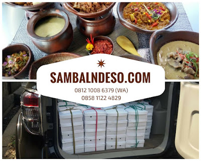 harga Catering Nasi Box Enak Bintaro Sektor 9