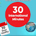 Ooredoo Kuwait - 30 International Minutes