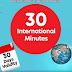 Ooredoo Kuwait - 30 International Minutes