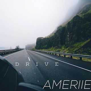 Listen to Ameriie new EP Drive now at JasonSantoro.com