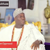 """""""I am a  Christian, Muslim and a traditionalist""""- Ooni of Ife says in New Video"""