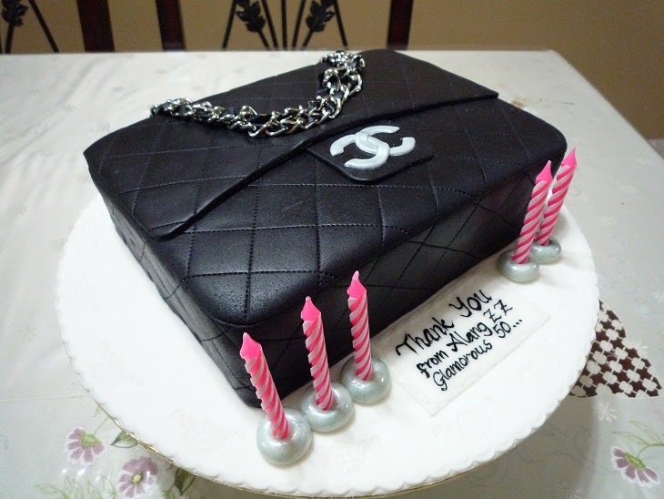 wedding cake take home bags gg home biz cakes amp wedding cakes black chanel handbag 26204