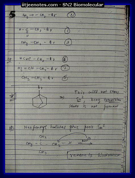 SN2 Biomolecular Org5