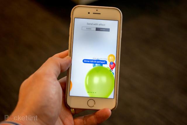 Apple iOS 10 trucs et astuces