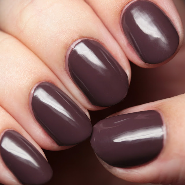Julie G Nails 70212 Henna