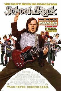 Escuela de Rock<br><span class='font12 dBlock'><i>(School of Rock)</i></span>