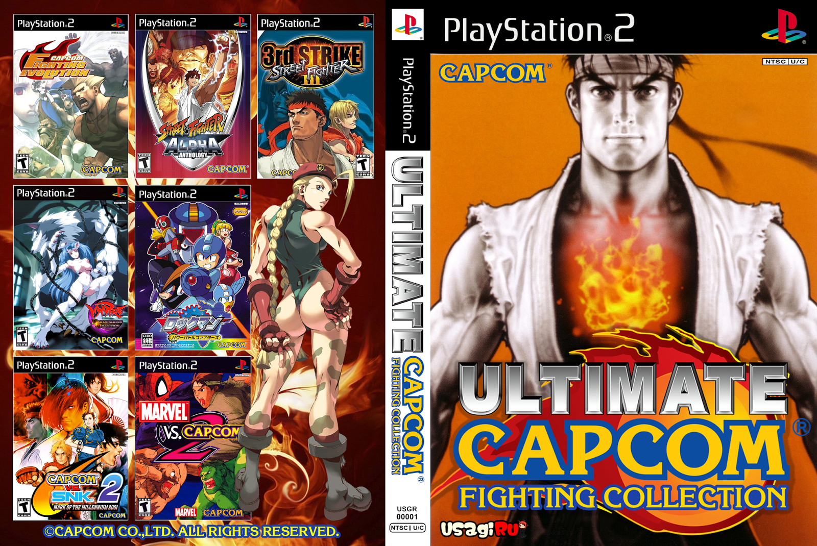 Ps2 Iso Collection