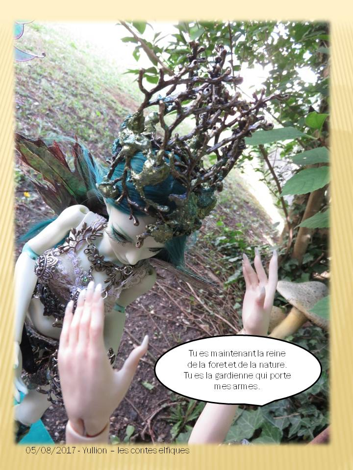 Contes elfik: Yullion&Dragona ep9 p15/abeille charpentiere - Page 15 Diapositive43