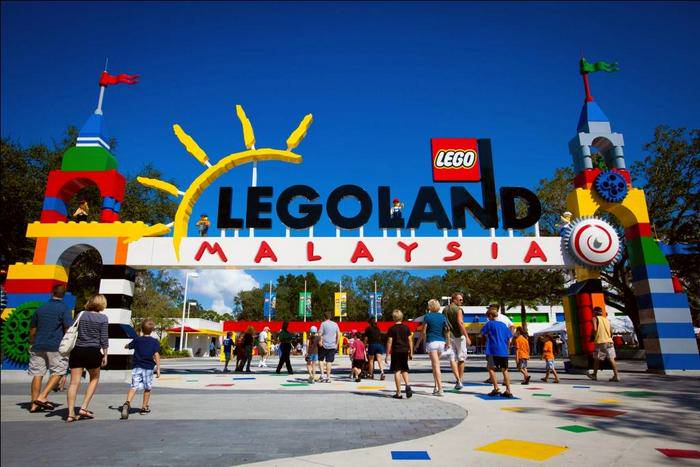 WE ARE INNOCENT: Legoland Malaysia sets opening date
