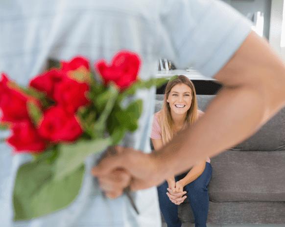 10 مؤشرات تدل أنكِ وقعتِ في حب حقيقي
