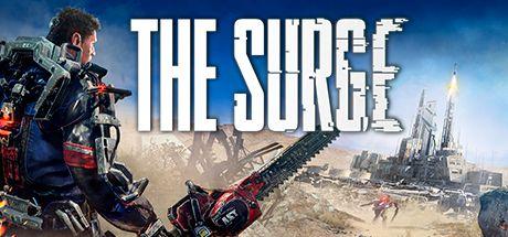 THE SURGE - ĐẠI CHIẾN TẬN THẾ
