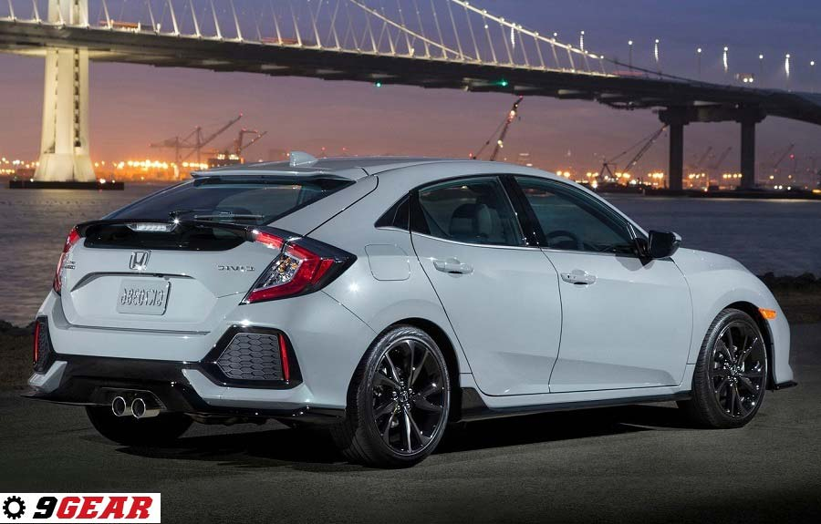 Car Reviews New Car Pictures For 2018 2019 New Honda