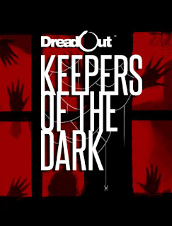 DreadOut Keepers of The Dark Game
