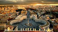 tòa thánh Vatican, đền thánh phêrô vatican