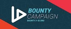 V-ID Bounty