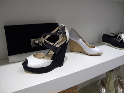 dune summer 2013 collection high heels