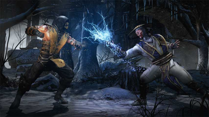 Mortal Kombat X Latest MOD apk v1 11 1 | Gadgets Circle